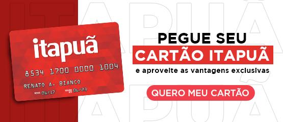 Cartão Itapua