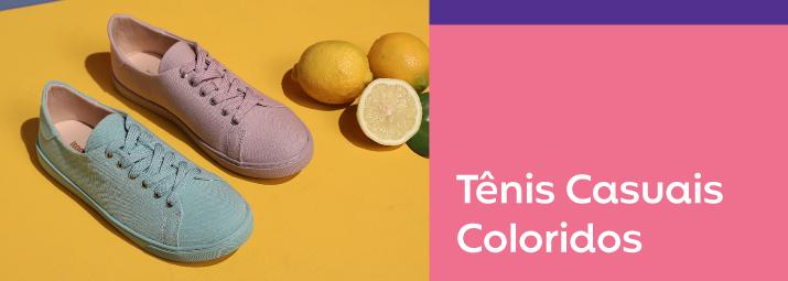 Tenis Color